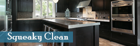 Clean Kitchen - Cleaning Services in Woking, Surrey